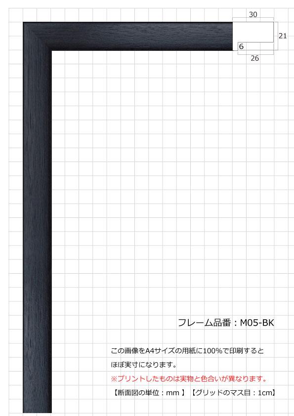 M005-BK