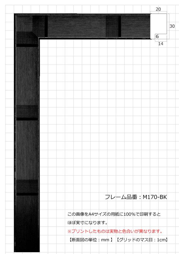 M170-BK