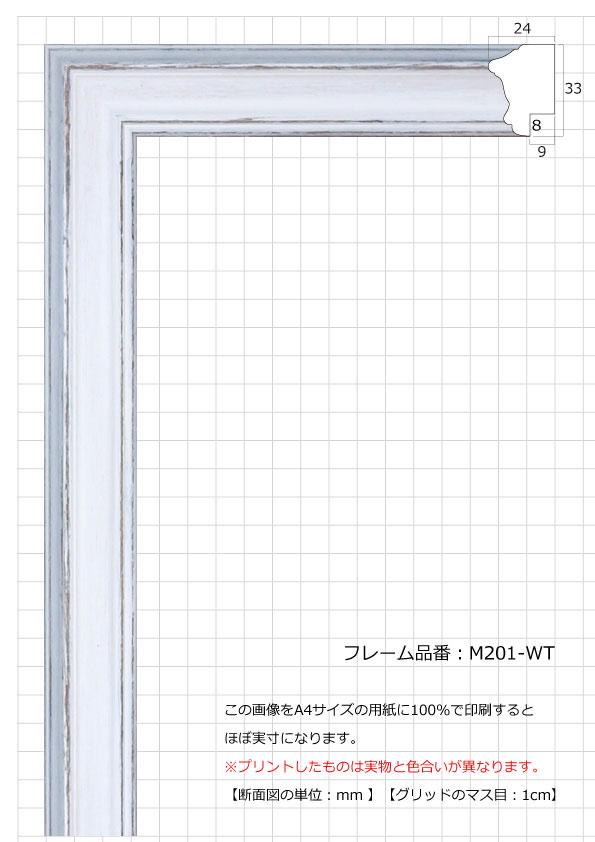 M201-WT