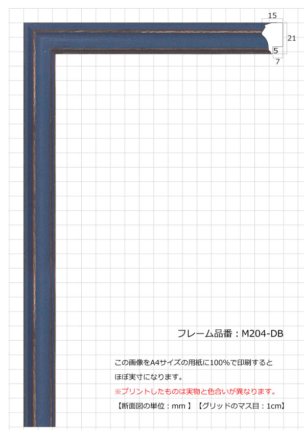 M204-DB