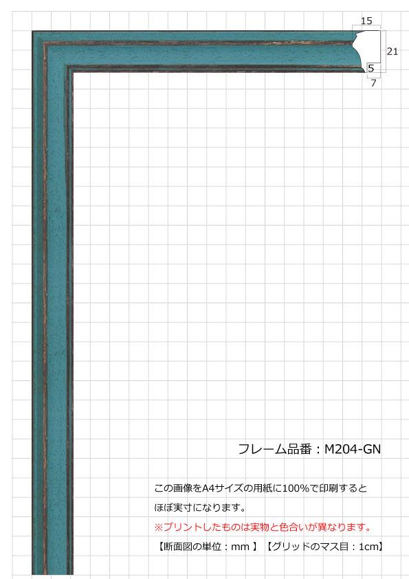M204-GN