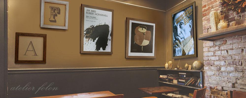 アートポスターと額縁フレーム、額装、レコードフレーム、ジャン・ミシェル・フォロングッズのオンラインショップ