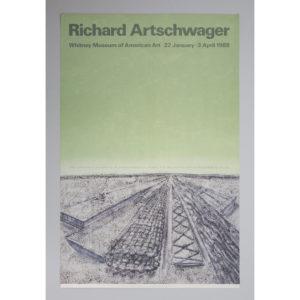 ARTSCHWAGER-W6