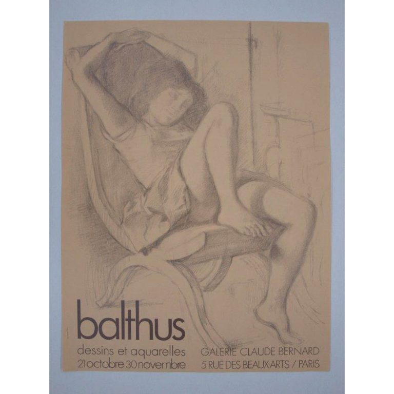BALTHUS-NE7