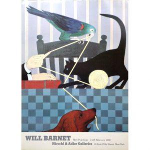 BARNET-CAT-E
