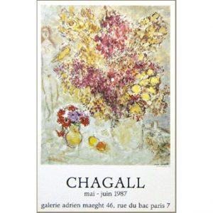 CHAGALL-1070