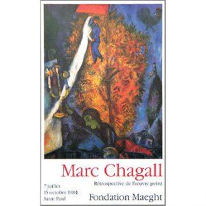 CHAGALL-F65