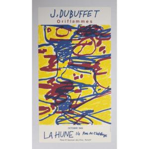 DUBUFFET-BH151