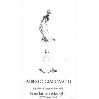 GIACOMETTI-F41
