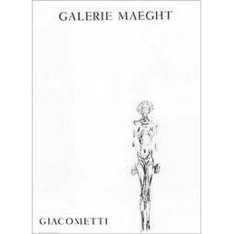 GIACOMETTI-F74