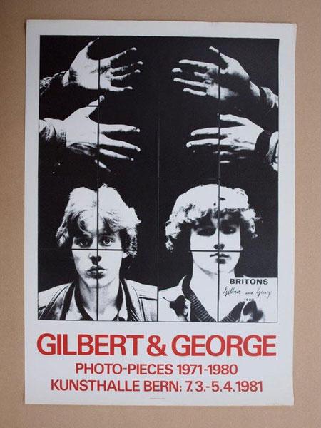 GILBERT-GEORGE-G07