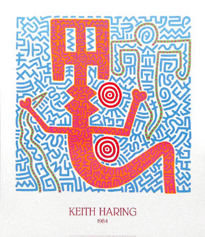 HARING-A150