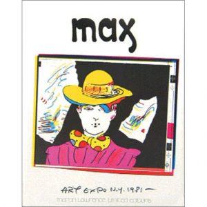 MAX-MAX95
