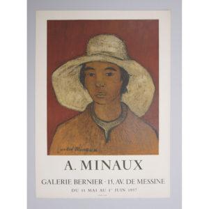MINAUX-BH139