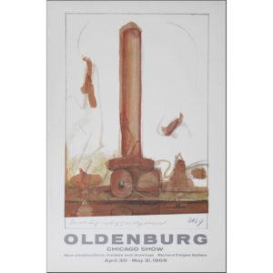 OLDENBURG-AW96
