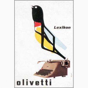 OLIVETTI-KW006