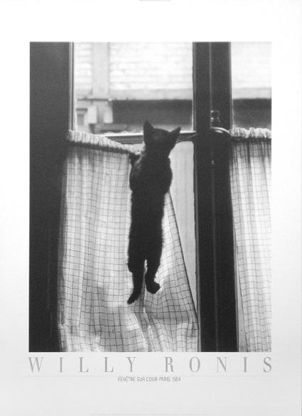 RONIS-CAT-U