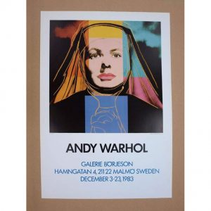 WARHOL-C19